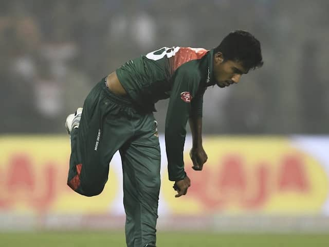 "Bangladesh ""Not Thinking About Winning Or Losing Series, Just Trying To Give Our Best"": Afif Hossain"