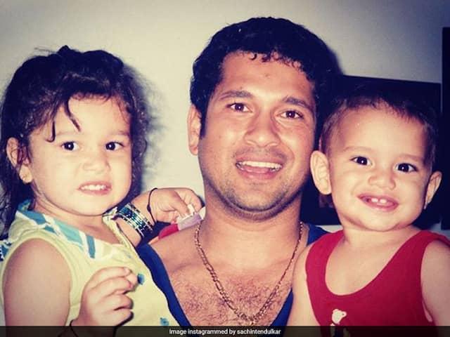 Childrens Day: Sachin Tendulkar, Hardik Pandya Lead Cricket Fraternity Wishes For Kids