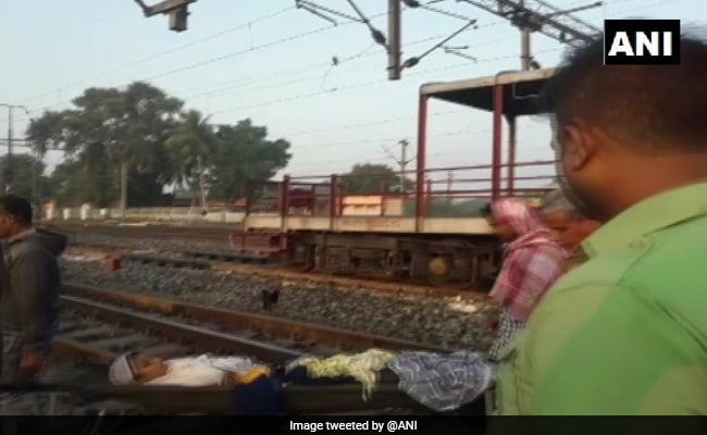 Triplets Born On Railway Station In Odisha, 1 Survives