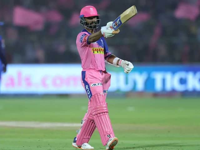 IPL 2020: Now Ajinkya Rahane play for Delhi Capitals in next session, BCCI announces