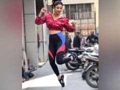 On 26 Years Of <i>Baazigar</i>, Shilpa Shetty Is 'Jumping With Joy'