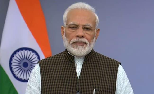 PM Modi Pays Tribute To Rajendra Prasad On His 135th Birth Anniversary