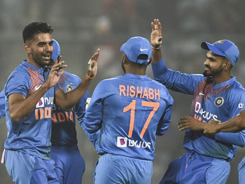 India vs Bangladesh 2nd T20I: India Look To Save Series With Cyclone Maha Threat Looming