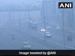 प्रदूषण की वजह से Delhi-NCR के सभी स्कूल बंद, आज भी धुंध की चादर में लिपटी है दिल्ली