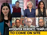 Video : Analysing: Supreme Court's Unanimous Ayodhya Decision