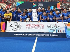 Hockey Olympic Qualifiers: Graham Reid Wants India To Tighten Defence After Qualification
