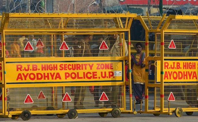 Muslim Board Can't File Ayodhya Review Petition: Hindu Mahasabha Lawyer