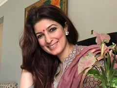 Twinkle Khanna's 'Diwali Detox' Post With A 'Hajmola' Reference Is As Real As It Gets