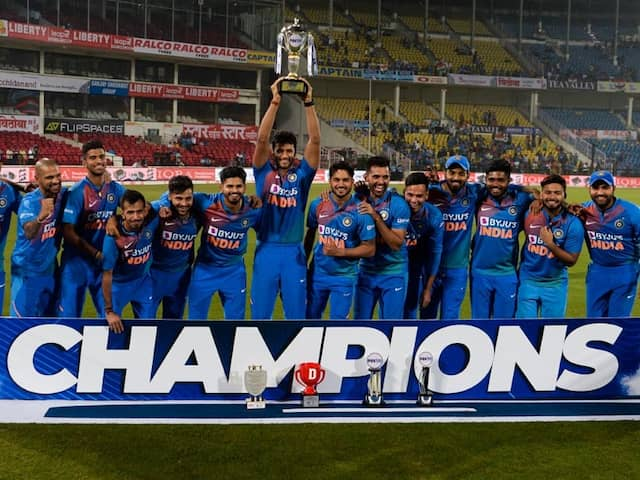 India vs Bangladesh, 3rd T20I: Deepak Chahar Stars As India Outclass Bangladesh To Clinch T20I Series 2-1