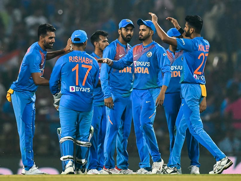 India vs Bangladesh 3rd T20I Highlights: Deepak Chahar Claims Hat-Trick As India Clinch Series 2-1