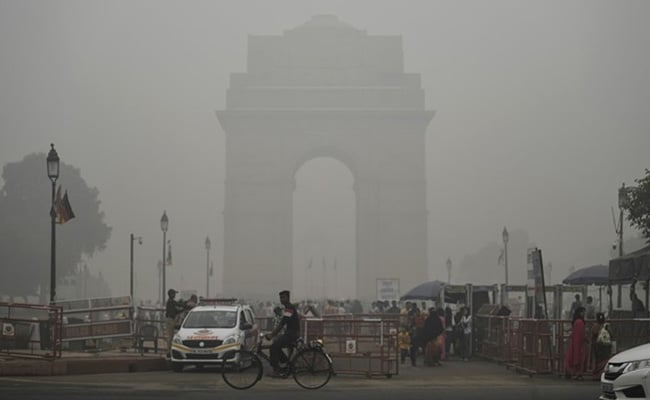 Delhi Air Pollution Highlights: Supreme Court Seeks Roadmap From Centre, Delhi, Punjab, Haryana To Prevent Pollution
