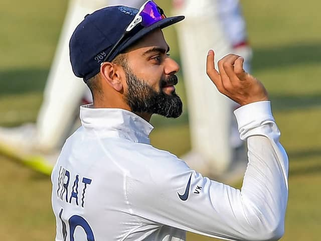India vs Bangladesh: Virat Kohli Breaks MS Dhonis Record After Indias Emphatic Win In Indore