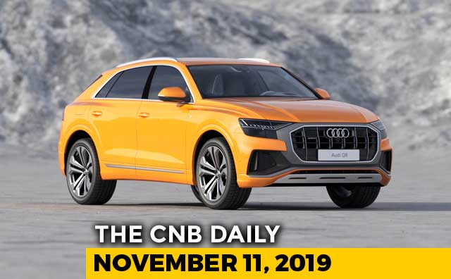 Great Wall Car Sales Audi Q8