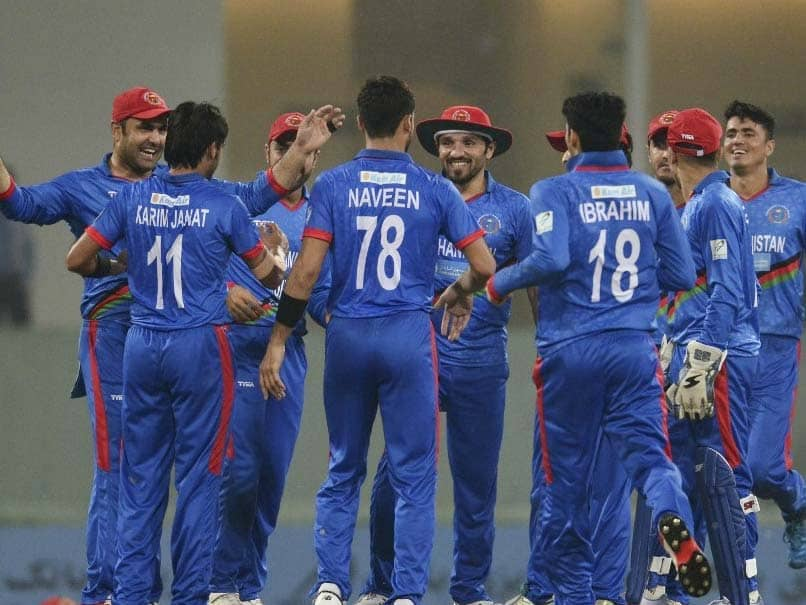Afghanistan Beat West Indies In 2nd T20I To Level Series At 1-1