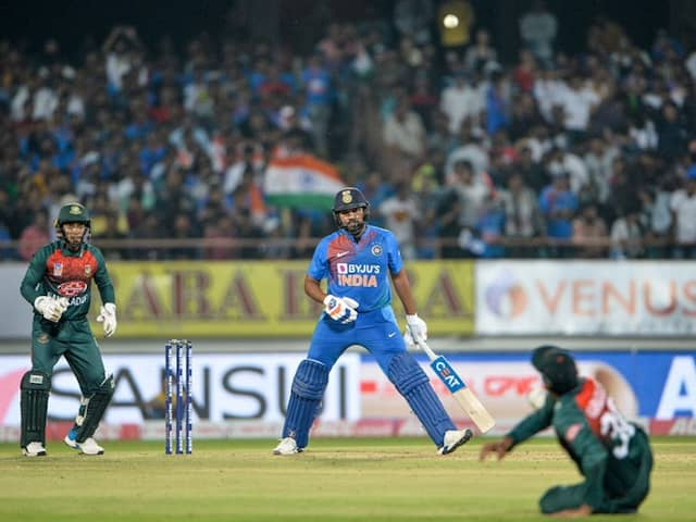 3rd T20I Preview: India, Bangladesh Face Off In Series Decider In Nagpur