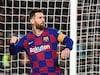 La Liga Captions Messi's Record Hat-Trick With Big B's Iconic Dialogue
