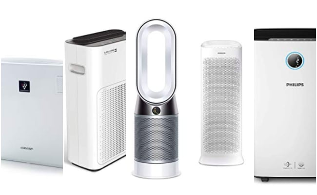 Delhi Pollution: Why You Should Buy Air Purifiers With HEPA Filters