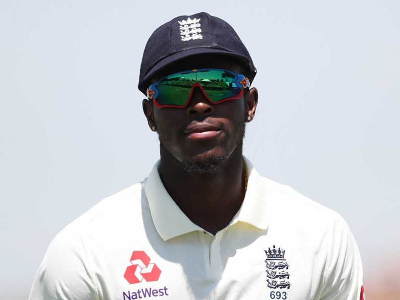 "New Zealand vs England: Jofra Archer Says He Has ""Moved On"" From Racial Abuse"