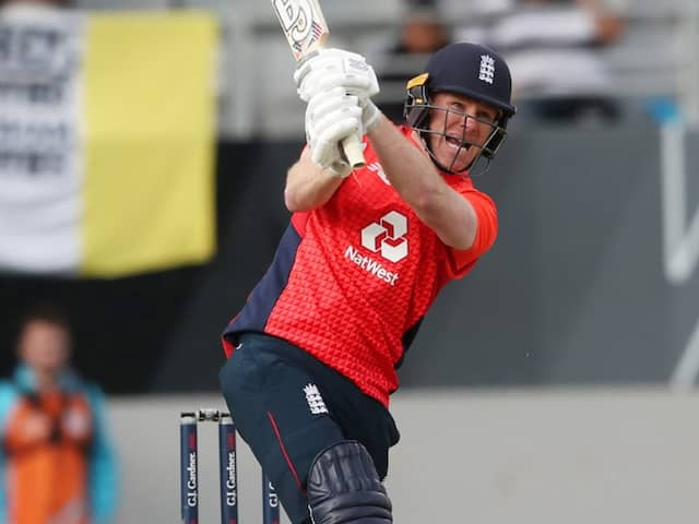 Eoin Morgan Becomes First England Cricketer To Score 2000 T20I Runs News In Bengali