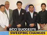 Video : BCCI May Push For Longer Terms For Sourav Ganguly And His Team