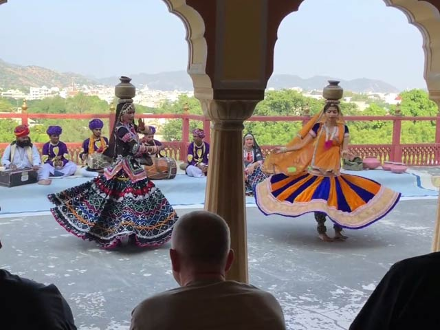 Video : Magic of Rajasthan: Something For Everyone
