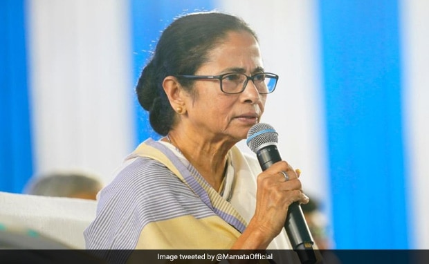 Will Not Allow NRC In West Bengal: Mamata Banerjee
