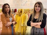 Video : A Tete-a-Tete With Bollywood Designers Sukriti And Aakriti Grover