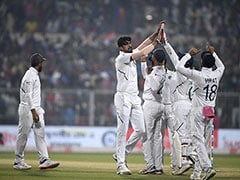 India vs Bangladesh 2nd Test Day 2: Virat Kohli, Ishant Sharma Help India Take Control Against Bangladesh
