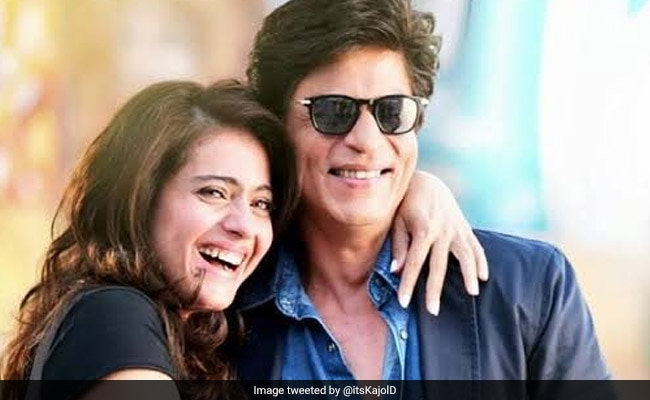 If not Ajay Devgn, would Kajol have married Shah Rukh Khan? Her response to fan's question is epic!