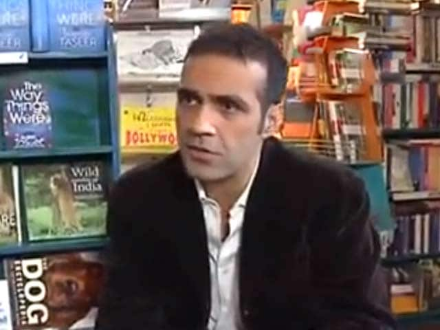 Video : Aatish Taseer's Citizenship Row, Maharashtra Government Deadlock And Other Top Stories This Morning