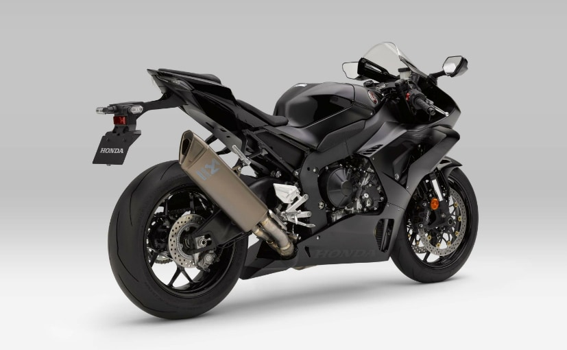 Honda CBR1000RR-R Fireblade Recalled In Europe Over Connecting Rod Issue