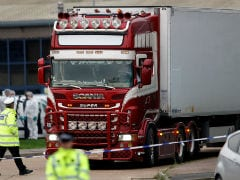 UK Truck Deaths: Another Charged, Victims Now Thought To Be Vietnamese