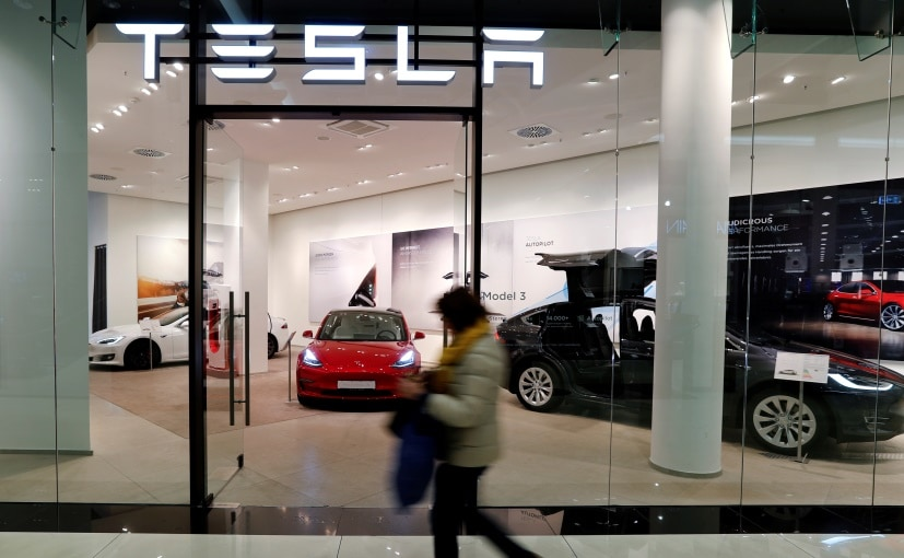 Tesla chose Berlin for a new design centre and plant to make batteries, powertrains and vehicles