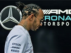 Lewis Hamilton Believes Mercedes Have Advantage Ahead Of 2020 F1 World Championship