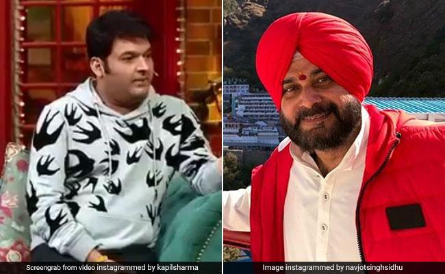 नवजोत सिंह सिद्धू को लेकर कपिल शर्मा ने दिया बड़ा बयान, Video पोस्ट कर बोले- इस वजह से शो में वापस नहीं लौटे