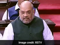 Internet Curbs In Kashmir Will Be Lifted Soon, Amit Shah Tells Parliament