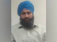 NCP नेता शरद पवार को थप्पड़ मारने वाले शख़्स को पुलिस ने किया गिरफ़्तार