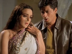 15 Years Of <i>Veer-Zaara</i>: 'Still Pinch Myself,' Writes Preity Zinta