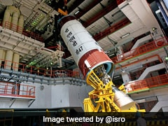 ISRO To Launch Cartosat-3, 13 Commercial Nano Satellites On November 25