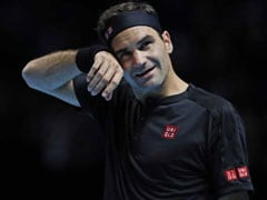 Roger Federer Faces Early ATP Finals Exit After Dominic Thiem Defeat, Novak Djokovic Cruises