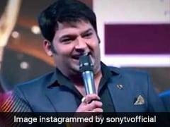 कपिल शर्मा ने उड़ाया इंदौर वालों का मजाक, देखें दिलचस्प Video