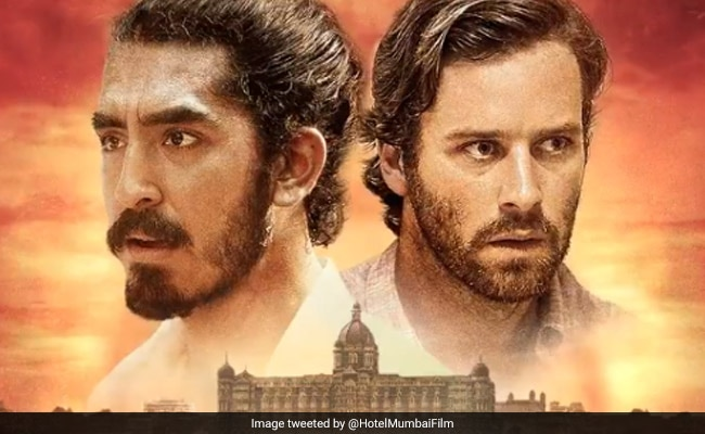 Hotel Mumbai Movie Review: Dev Patel Overshadows Anupam Kher, Arnie Hammer In Taut And Gripping Film