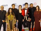 Video : Team <i>Lust Stories</i> At The International Emmy Awards 2019 Red Carpet