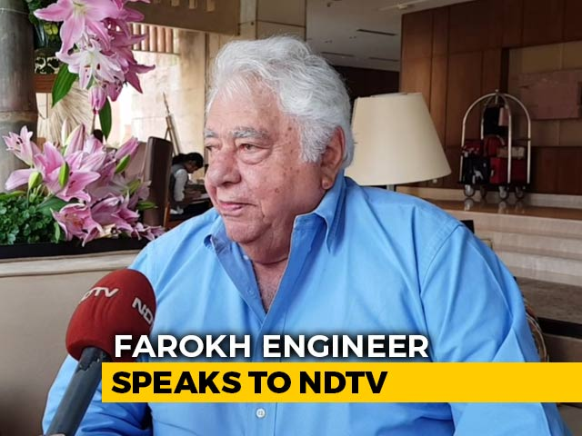 Farokh Engineer: Credit To Sourav Ganguly For Thinking Ahead