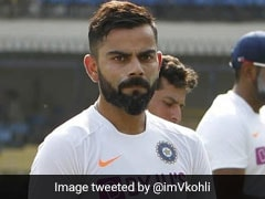 Virat Kohli Pays Tribute To Victims Of 26/11 Attack