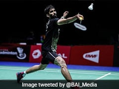Hong Kong Open: Srikanth Enters Semifinals After Chen Long Retires