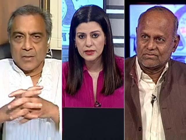 Video : Top Court's Landmark Judgment In Ayodhya Dispute: What Experts Say