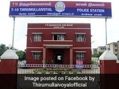 कैदी ने चेन्नई पुलिस थाने को गूगल पर दिए 4 स्टार, लिखा- 'बहुत साफ है, जिंदगी में एक बार जरूर जाएं...'