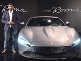 First Look: Ferrari Roma