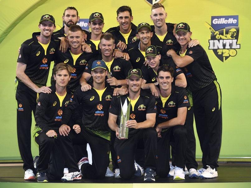 Australia vs Sri Lanka: David Warner Shines In Australias T20I Clean-Sweep Over Sri Lanka
